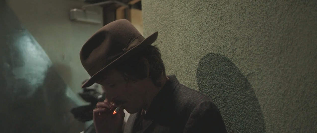 "Film still from ""Life of Crime"""