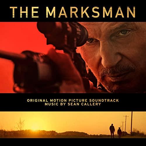 Soundtrack Album for The Marksman