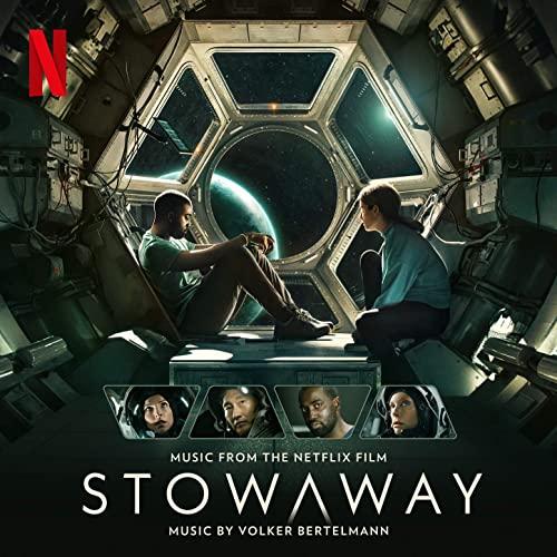 Soundtrack Album for Stowaway