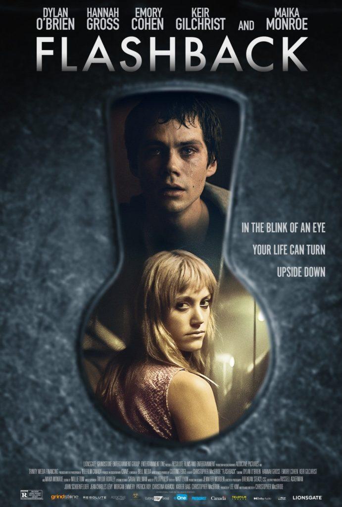 Flashback Film Poster